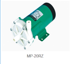Magnetic Drive Pumps Inline Chemical Liquids MP-30RZ