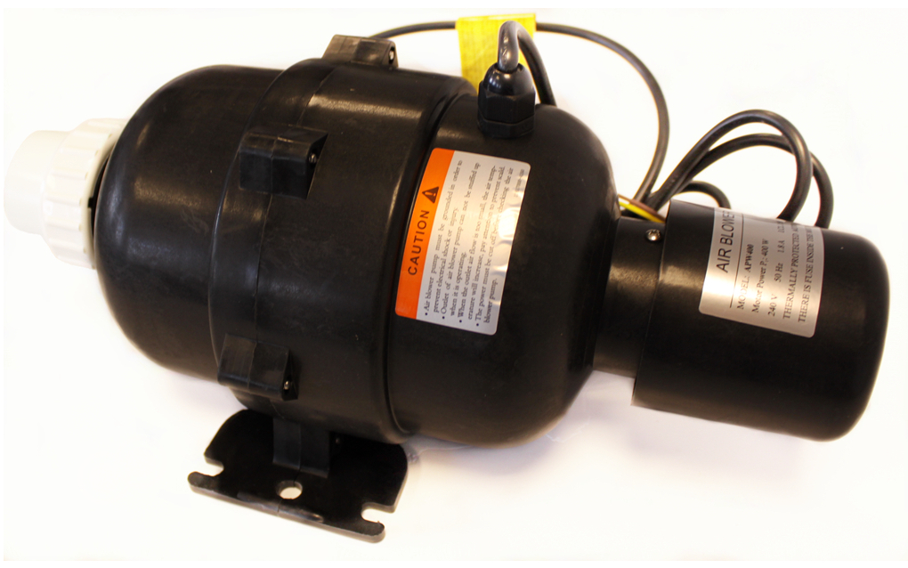 APW400 AIR BLOWER