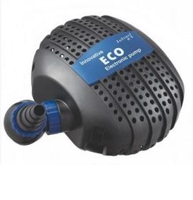 Jebao Electronic ECO Turtle Pond Pump EFP-10000