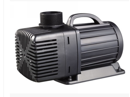 Jebao ECO Amphibious Pump JM-3000 - Click Image to Close