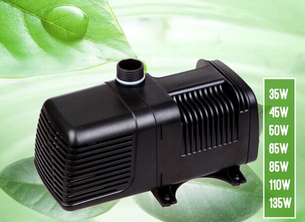 Jebo ECO Variable Frequency Amphibious Water Pump JP8000