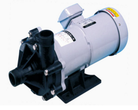 Magnetic Drive Pumps Inline Chemical Liquids MPH-401