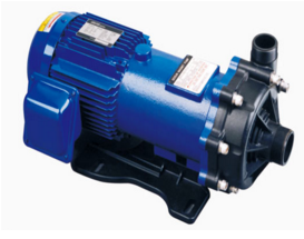 Magnetic Drive Pumps Inline Chemical Liquids MPH-422