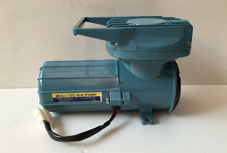 Resun 24 volt DC air compress MPQ-904A