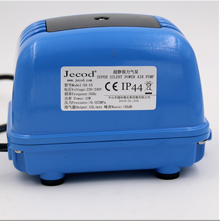 Jebao powerful ECO quiet aquarium air pump Jecod SA-15