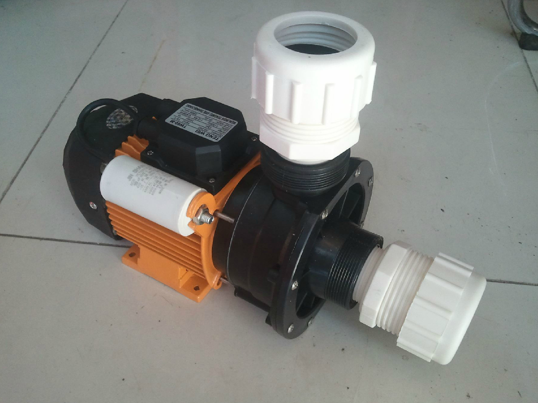 TW-60M Aquaculture Water Pump for Seafood Tank