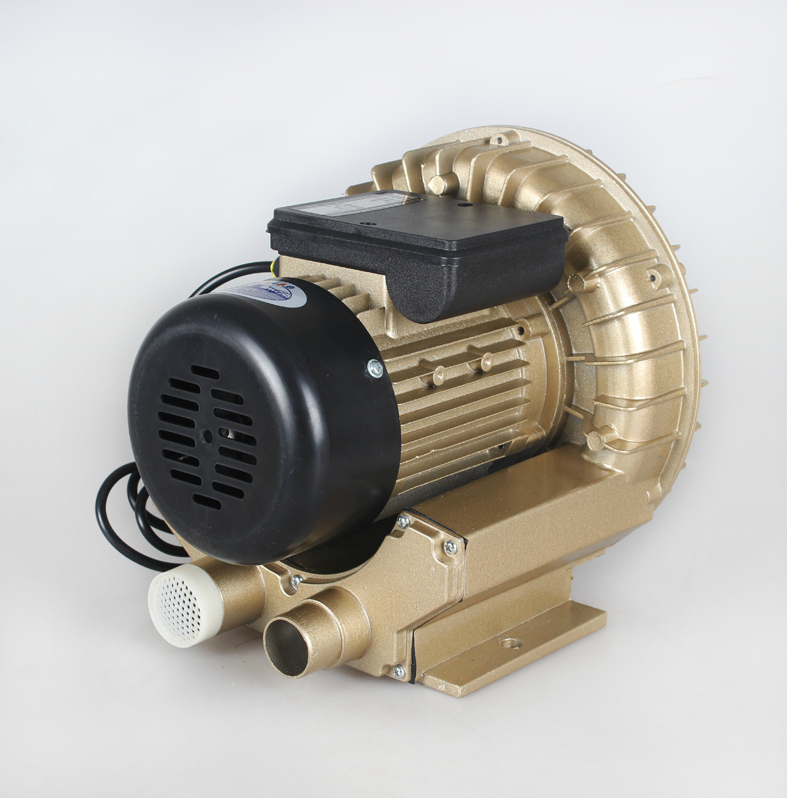 Compost Tea Brewer Air Blower SUNSUN HG-250W Golden