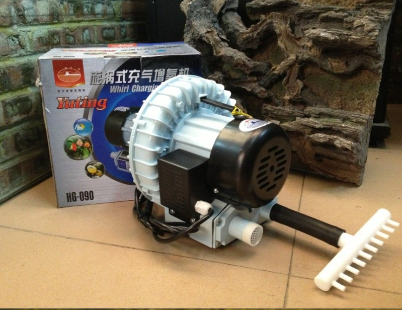 Fish Tank Vortex Air Blower SUNSUN HG090