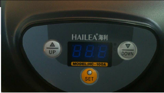 Hailea HC-100A LED Display Control Panel 1/20HP
