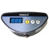 Hailea 1HP chiller Control Panel Active Aqua