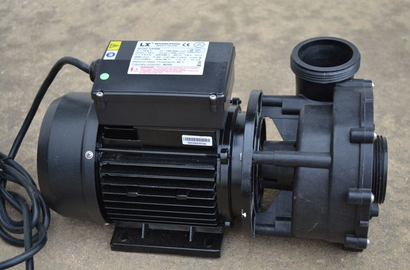 LP200 Pool Pump JNJ Winer Monalisa Pressure Jets