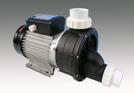 LX JA100 Hot Tub Pump 1.0HP