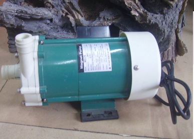 Magnetic Drive Pump MD30/MD40/MD55/MD70
