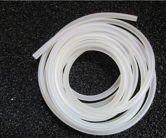 4mm Silicone Airline Air Tube Tubing 1m