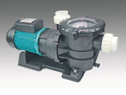 LX STP200 2HP Pressure Pool Filtration Pump