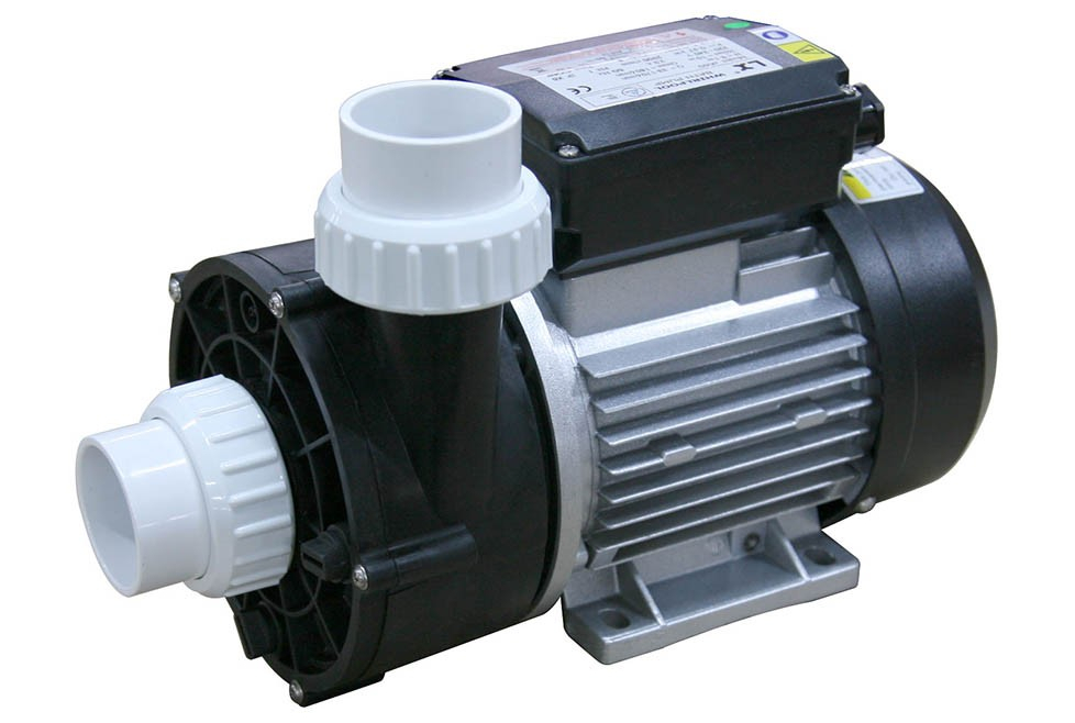 LX WTC50M Low Speed SPA Pool Pump